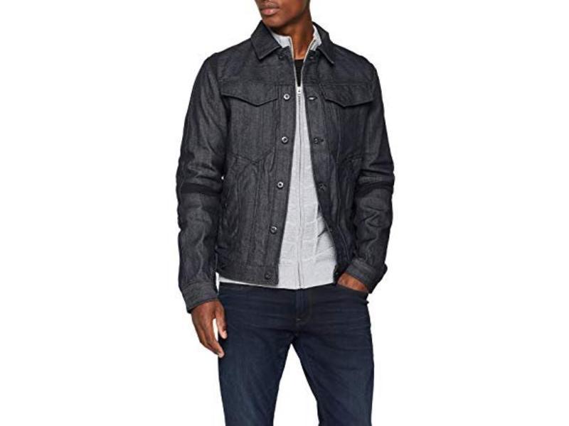 G-Star Motac slim jacket blauw D06048-8973-001