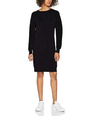 G-Star Suzaki dress knit wmn l/s zwart D10707-9189-6484