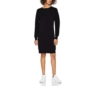 G-Star Suzaki dress knit wmn l/s zwart D10707-9189-6484