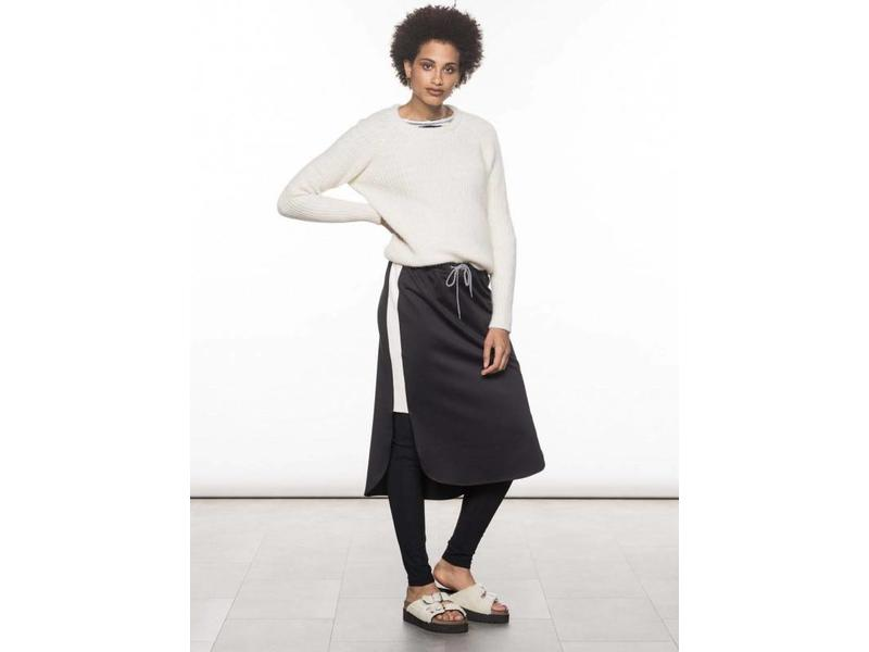 10Days Sweater off white 20-619-8103