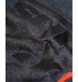 Core s/s graphic tee zwart MS3003RR