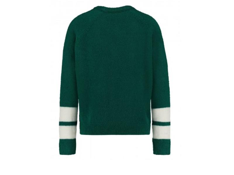 Kn white band groen 1802034207