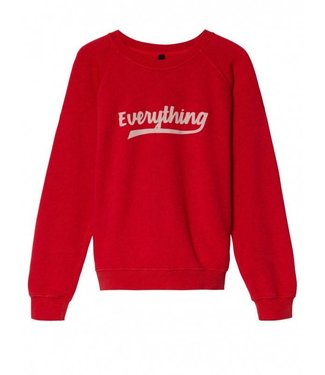 10Days Sweater rood 20-812-8103