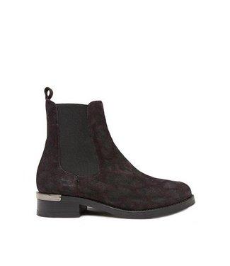 Via Vai Chelsea Boots Panterprint grijs 4902054-01