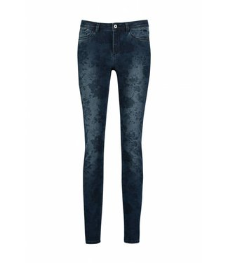 Expresso 183Karo-351-300 dark denim