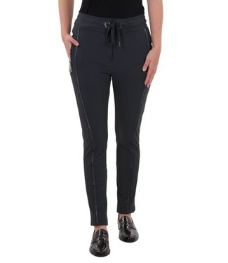 Jane Lushka Pants grijs UP218AW30