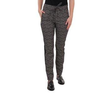 Jane Lushka Pants zwart CTL218AW65