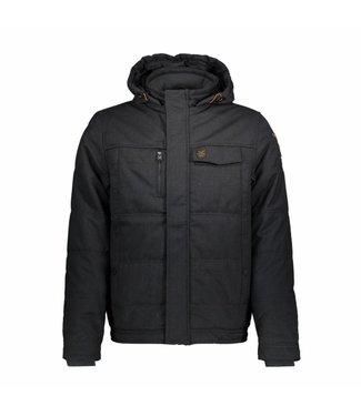 PME Legend Zip jacket SKYHOG Anthracite PJA185100