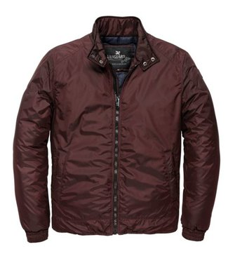 Vanguard Short jacket Custom Racer Decadent Chocolate VJA185304