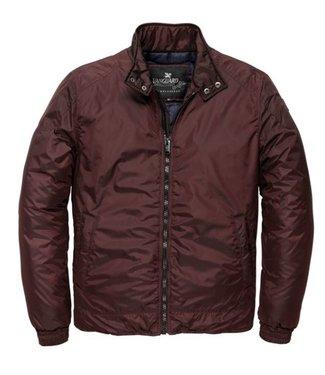 Vanguard Short jacket Custom Racer Decadent Chocolate VJA185304