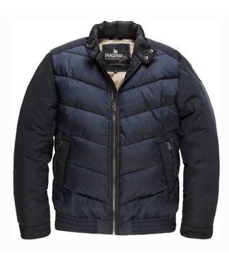 Vanguard Bomber jacket Lakewood Blouson Dark Sapphire VJA186303