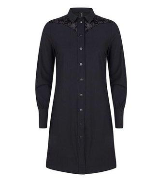 Jane Lushka Dress zwart UP9E18AW510