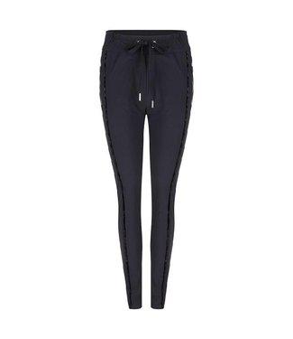 Jane Lushka Pants zwart UP218AW30