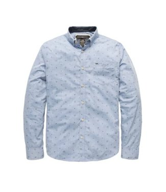Vanguard Long Sleeve Shirt Newthorpe Lavender Lustre VSI186404