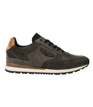 PME Legend Spartan Runner Dark Grey PBO185006