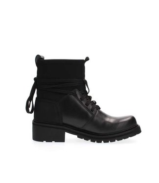 G-Star Deline sock boot zwart D10162-9653-990