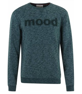 No Excess Sweater r-neck, Bottle 87130801
