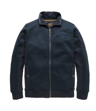 PME Legend Zip jacket Taxes Ash Salute PSW185401