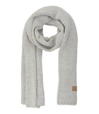 Zusss Stoere wintersjaal grijs 03SW18n