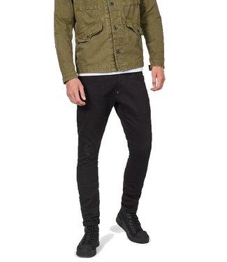 G-Star Revend skinny jeans zwart 51010-8970-082