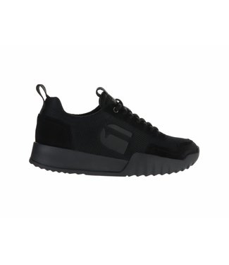 G-Star Rackam rovic sneaker zwart D12828-b064-990