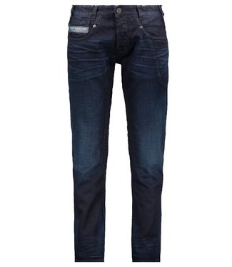 PME Legend COMMANDER 2 Dark Blue Stretch Denim PTR985-DBS