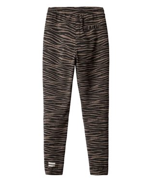 10Days Cropped jogger zebra bruin 20-006-9101