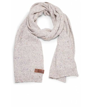 Moscow Scarf off white FW18-61.05