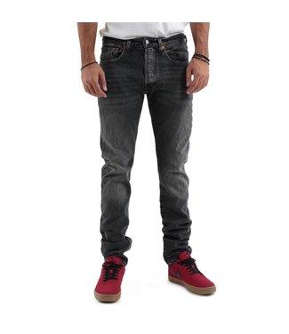 Levi's 501 skinny antraciet 34268-0058