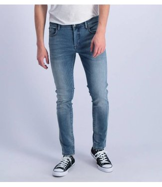 No Excess Denim, super slim fit 710, denim ,u Stone used denim N710U0432