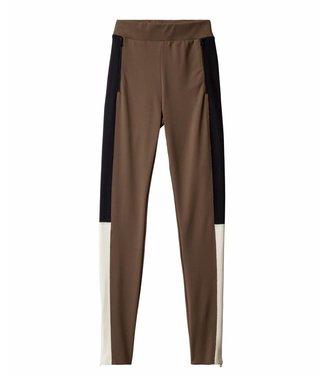 10Days Scubba leggings bruin 20-020-9101
