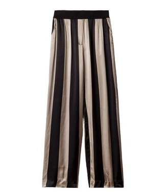 10Days Wide leg pants bruin 20-018-9101