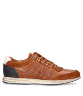 Australian Grant Leather bruin 15.1266.06