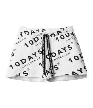 10Days Shorts logo wit 20-215-9101