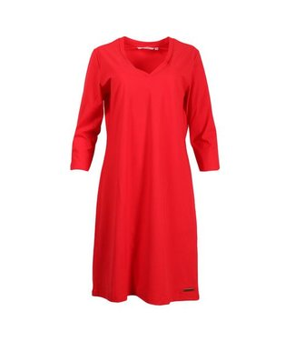 Moscow Dress rood sp19-18.03