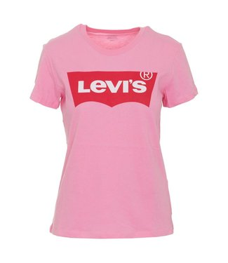 Levi's The perfect tee roze 17369-0430