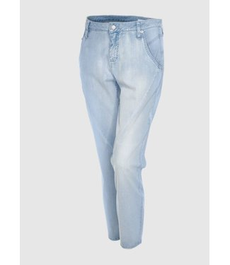 OPUS Letty 7/8 light blue light blue washed 232103966