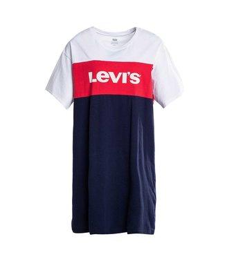 Levi's Sportswear dress colorblock multicolour 58919-0002
