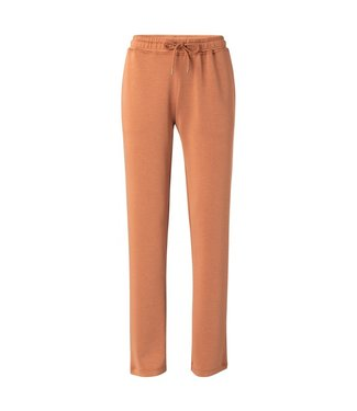 Yaya JERSEY SWEAT PANTS WITH DRAWST COOL CARAMEL 120928-913