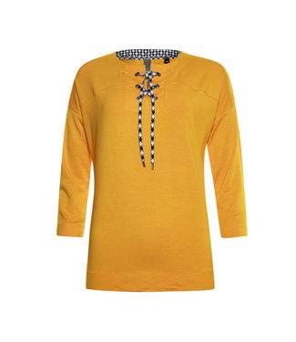 Poools Sweater rope oranje 913177