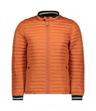 No Excess Jacket, short fit, dull nylon, fake Brick 90630205