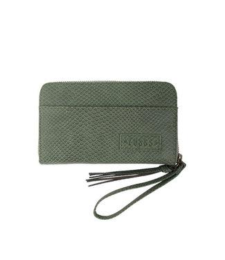 Zusss Leuke portemonnee groen 02LP19v