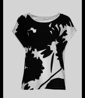 OPUS Saflori print black 235175185