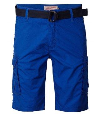 Petrol Industries Shorts cargo blauw M-SS19-SHO500