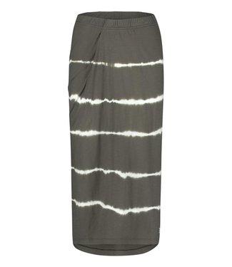 Skirt grijs s19f493