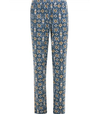 Moscow Pants blauw SP19-25.03