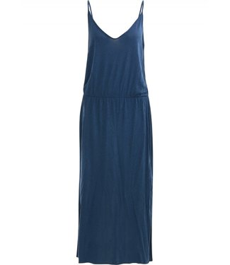 Moscow Long dress blauw SP19-02.03