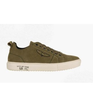 PME Legend Low sneaker Taylor Army Green PBO192020