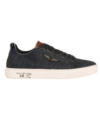 PME Legend Low sneaker Taylor Blue PBO192021