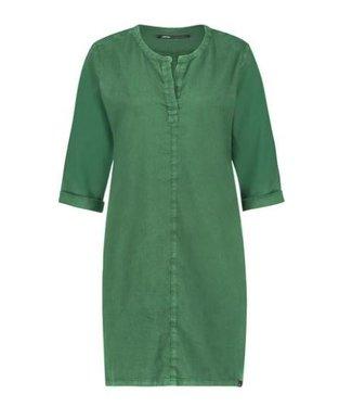 Dress groen S19W098ALT